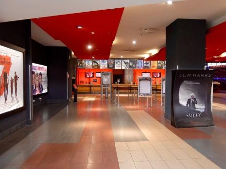 Cinema at Sun Plaza