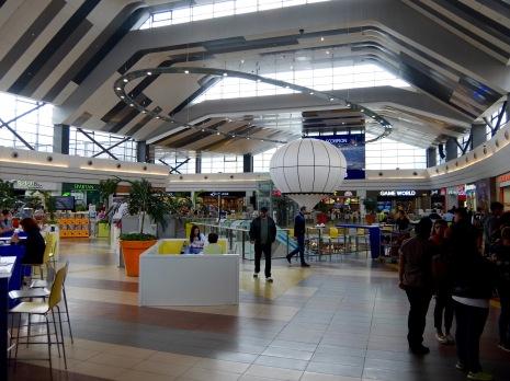 Food Court at Sun Plaza